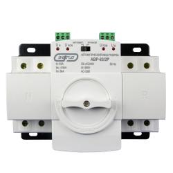 Устройство автоматического ввода резерва Энергия АВР-63/2Р / Е0706-0001